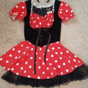 Other - Minnie Mouse Halloween Costume